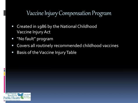 ppt vaccine safety and current issues in immunization