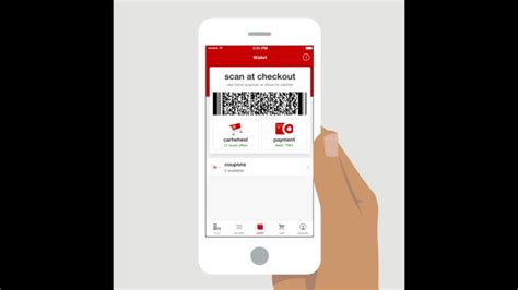 Add Target Gift Card To Apple Wallet - target launches wallet to combine payment coupons at checkout