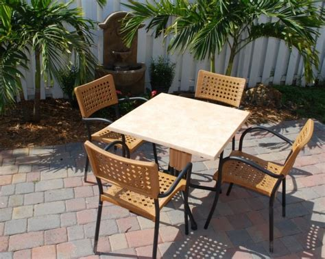 Patio Furniture Warehouse Miami with Miami Outdoor Furniture Offers Great Deals On Patio Sets Prlog