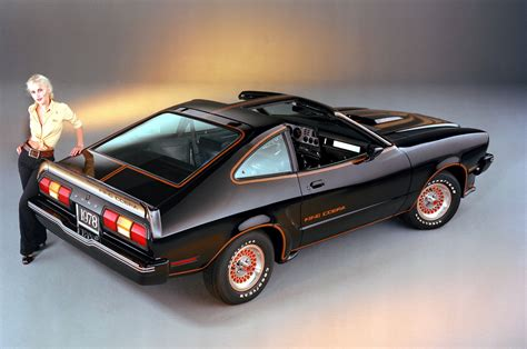 king cobra mustang ii happy 40th birthday ford mustang ii is an unsung w