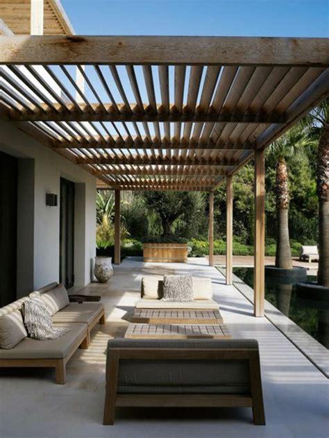 überdachung Terrasse Holz Glas by Terrassen 252 Berdachung Aus Holz K 252 Mmern Sie Sich Um Die