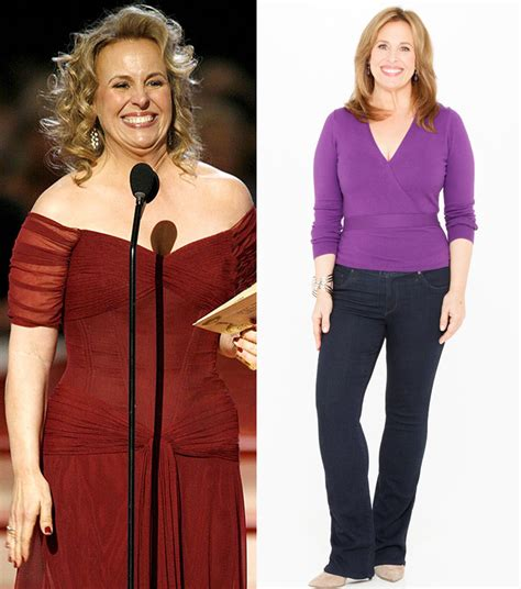 what diet did laura from general hospital do quot general hospital quot star genie francis shows off 40 pound