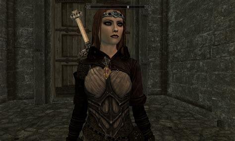 skyrim triss armor mod img 3 loading img 4 loading