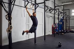 kipping swings what is the benefit of using kipping pull ups garage fit