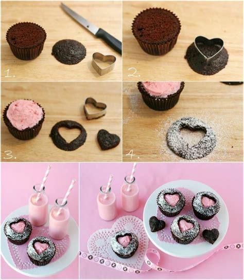le pour cing 1001 id 233 es cr 233 atives pour un gla 231 age cupcake