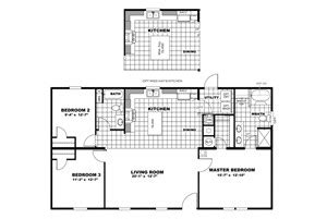 clayton modular floor plans clayton modular homes floor plans house design ideas