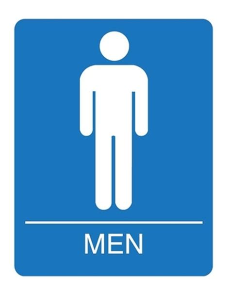 mens and womens bathroom signs mens and womens bathroom signs clipart best