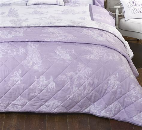 Vintage Style Duvet Covers Uk Vintage Style Lilac Quilt Duvet Covers Or Cushion Cover Or
