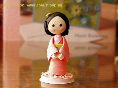 paper quilling doll tutorial 17 best images about brooch bookmarks 3d miniature