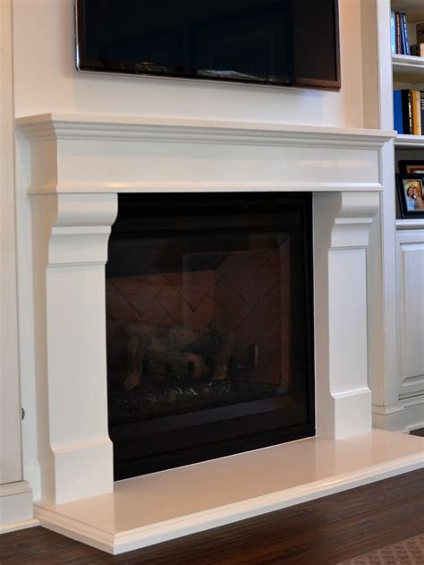 Precast Fireplace Mantel Precast Fireplace Mantel Fireplaces