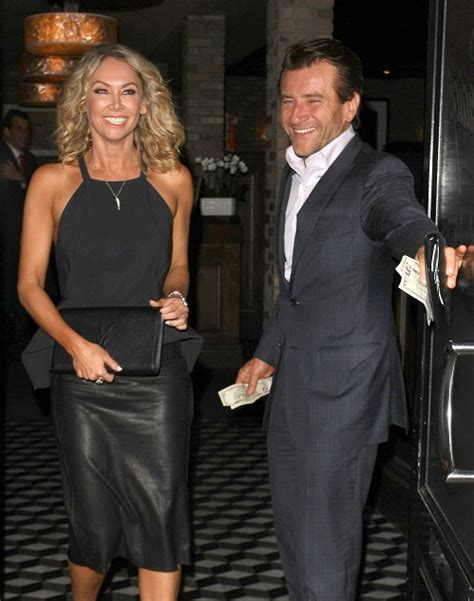 robert herjavec and kym johnson talk dating rumors are robert herjavec plastic surgery hairstylegalleries com