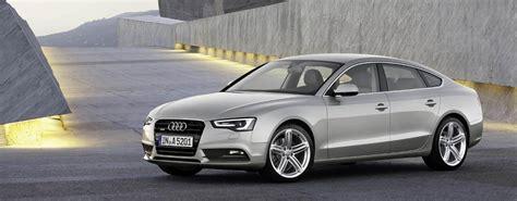 Audi A5 Kaufen by Audi A5 Sportback Gebraucht Kaufen Bei Autoscout24