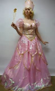 glinda the good witch creative costumes