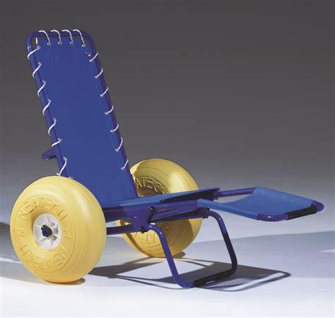 sedia per disabili carrozzina da mare disabili sedia spiaggia disabili