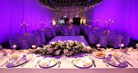 Event Decorations And Accessories by Services Decor Charmed Events
