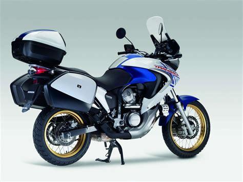 Motorrad Honda Transalp by Gebrauchte Honda Xl 700v Transalp Motorr 228 Der Kaufen