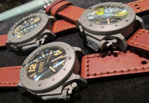 u boat watch serial number new u boat u 42 chronograph and 47mm limited models