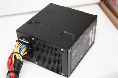 dell alienware n750e 00 nps 750ab 1 b atx 750w psu power supply