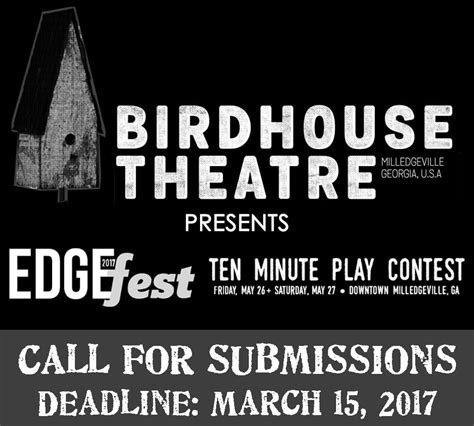 March 15 Mba Deadline by Call For Submissions Deadline Edge 2017