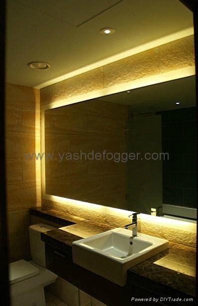 backlit mirror bathroom bathroom illuminated vanity mirror bgl 009 bagen