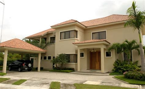 grand casa fachadas de casas grandes