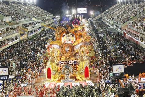 Carnaval Brasil 2018 Carnival 2018 W Sambadrome Finisterra Travel