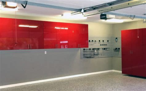 Garage Paint Scheme by 50 Garage Paint Ideas For Masculine Wall Colors And