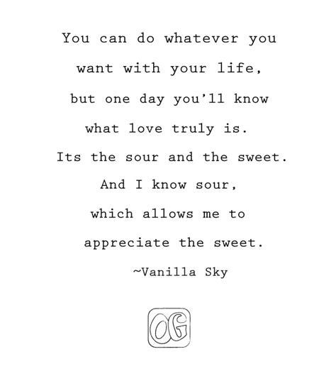 movie quotes vanilla sky 1000 images about vanilla sky on pinterest sky vanilla