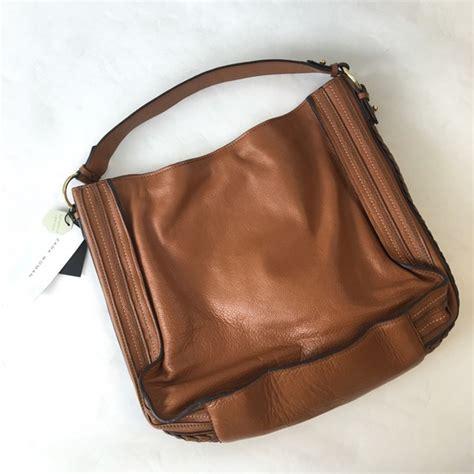 Zara Hobo Black 44 zara handbags zara cognac leather hobo bag from