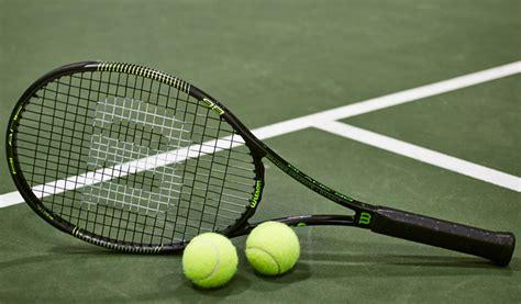 Raket Tenis wilson tenis sporunun bir numaral箟 markas箟