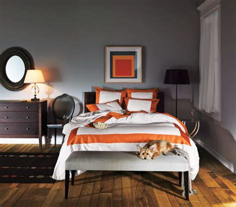 Bedroom Decorating Ideas Real Simple Tailored Chamber 5 Decorating Ideas For Bedrooms Real