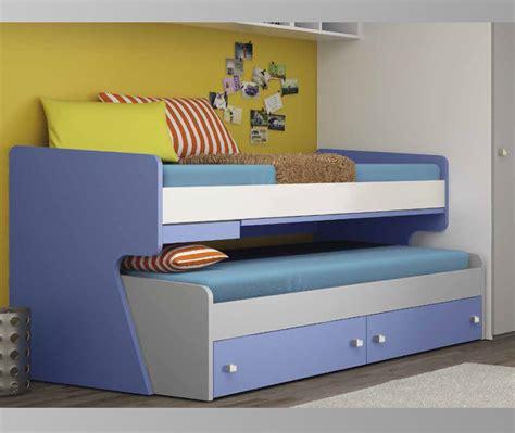 divano letto scorrevole letto scorrevole con cassettoni