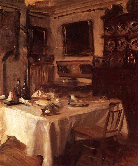 Painting my dining