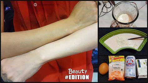 cara membuat larutan oralit alami tutorial cara membuat bleaching pemutih kulit dengan cepat
