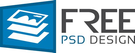 free logo design in psd free psd design download all photoshop file html css