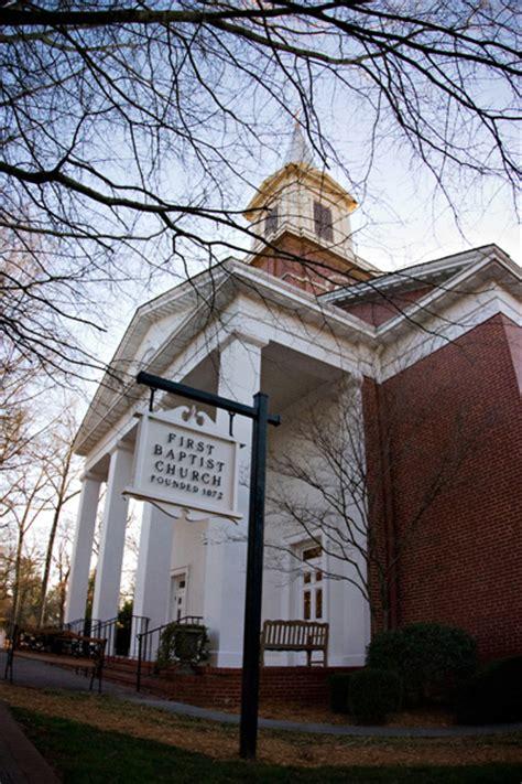 sandy springs christian church