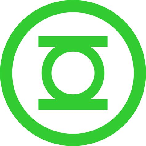how to draw green lantern logo www pixshark com images