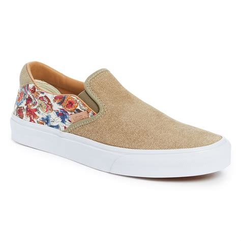 vans slip on shoes vans slip on 59 ca shoes s evo outlet