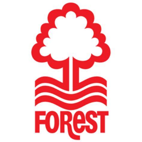 logo design nottingham nottingham forest fc logo vector logo of nottingham