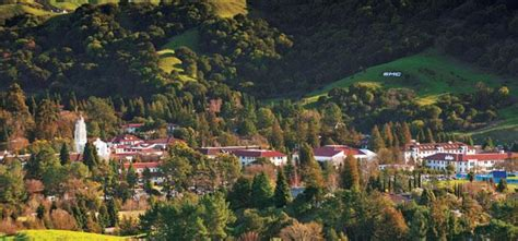 St S College Of California Mba by The Cus S College