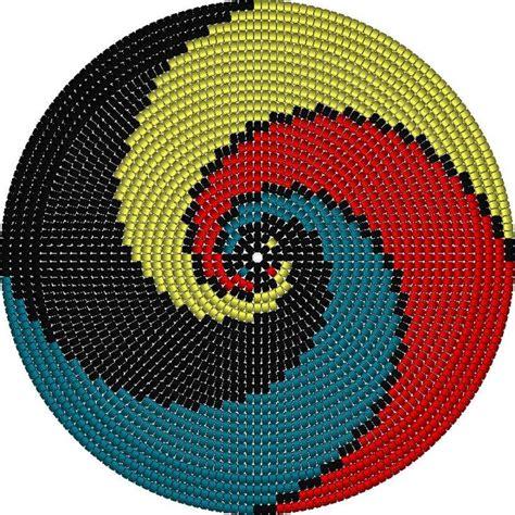crochet bag base pattern 17 best images about mochila bodems on pinterest perler
