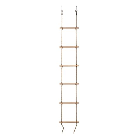 Rope Ladder Home Depot by Outdoor Troline Ladder 9200tl The Home Depot