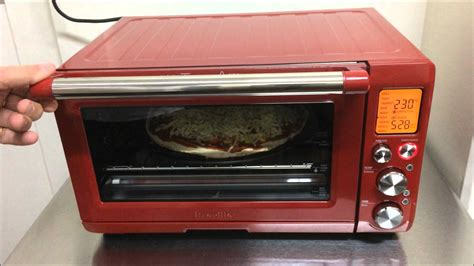 breville smart oven pro with light breville smart oven best price perth youtube