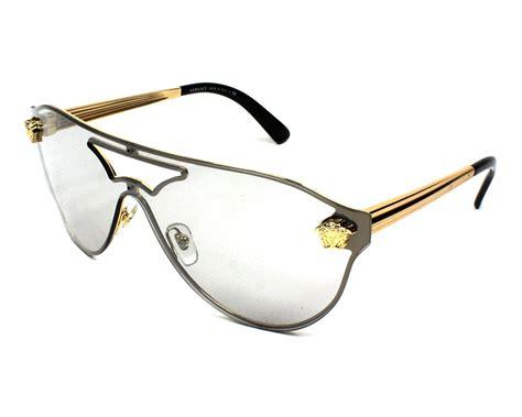 Kacamata Sunglass Gucci 2161 Coklat 1 versace sunglasses ve 2161 1002 6g gold visio net