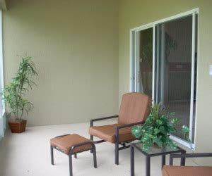 How To Decorate A Florida Home How To Decorate The Lanai Of Your Florida New Home