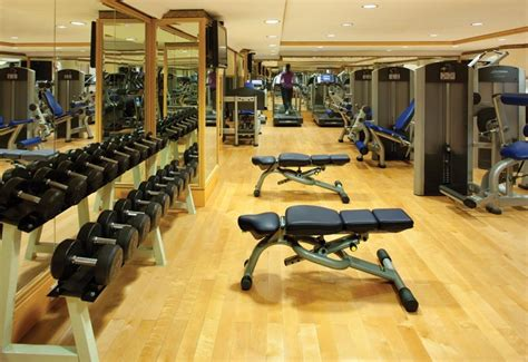 gym pictures supplier roundtable hotel gym kit hoteliermiddleeast com
