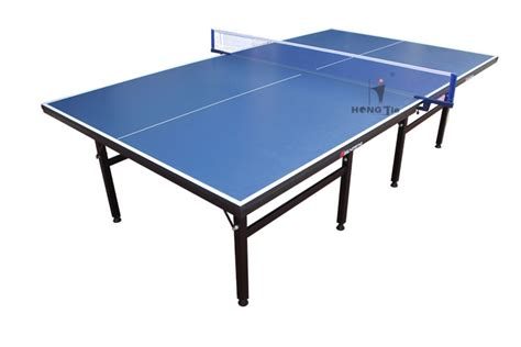 cheap foldable table tennis top table tennis table on sale