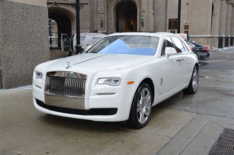 bentley ghost 2016 2016 rolls royce ghost series ii bentley