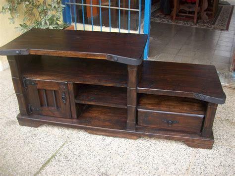 muebles rusticos muebles r 250 sticos de madera mesa madera