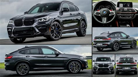 Bmw X4 2020 by Bmw X4 M Competition 2020 Pictures Information Specs